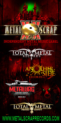 Metal Scrap Records