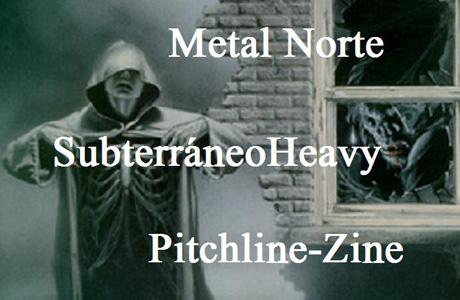 SUBTERRANEO HEAVY | PITCHLINE | METAL NORTE – Entrevista