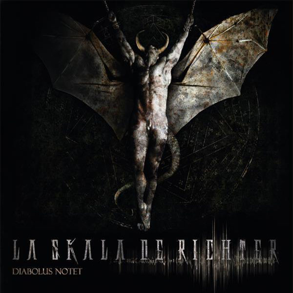 """EN PROFUNDIDAD: LA SKALA DE RITCHER (ESP) """"Diabolous notet"""" CD 2013 (Art Gates Records)"""