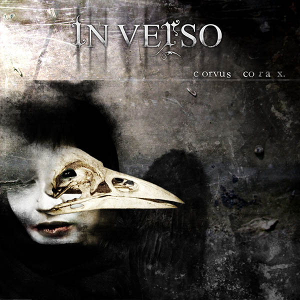 "IN VERSO (ESP) ""Corvus Corax"" CD EP 2013 (Autofinanciado)"