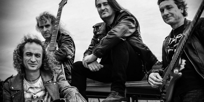 ZARPA (ESP) – Entrevista con Vicente