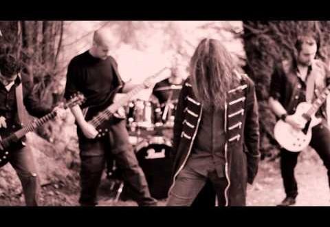 "DANTALION (ESP) ""Raven's dawn"" (Video oficial)"