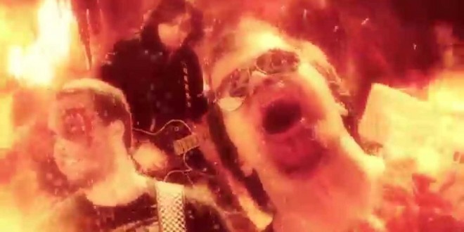 """INSIGHT AFTER DOOMSDAY (ESP) """"Maniac"""" (Video oficial)"""