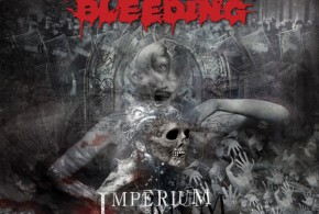 "Sorteamos 1 copia del ""Imperium"" de los INTERNAL BLEEDING"