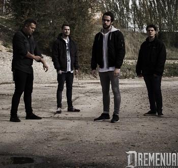 DREMENUART lanzan el single de su primer álbum