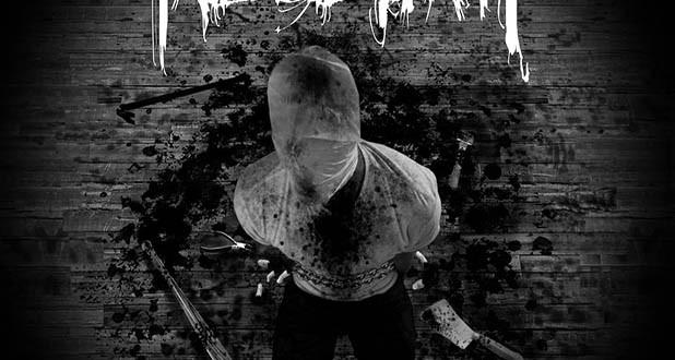 """MESETIAH (FIN) """"Tesis"""" CD EP 2014 (Inverse Records)"""